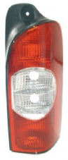 VAUXHALL MOVANO  VAN    2004 - 2010   DRIVERS SIDE REAR LIGHT  O/S  NEW NEW